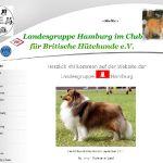 Club für Britische Hütehund, Landesgruppe Hamburg